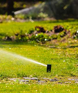 Helotes Irrigation Sprinkler Systems